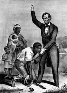 新・奴隷解放宣言: はぐれびとの...